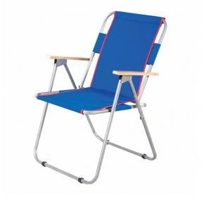 Piknik Sandalyesi Mavi