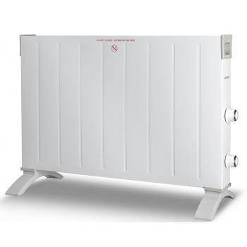 Luxell Konvektör Isıtıcı 2500W HC-2947 Beyaz