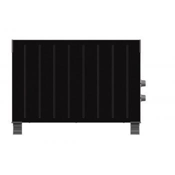 Luxell Konvektör Isıtıcı Hc-2947  Siyah