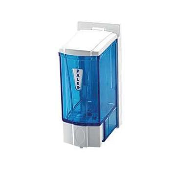Mini Sıvı Sabunluk Dispanceri Şefaf
