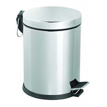Dibanyo Pedallı Çöp Kovası 5 litre