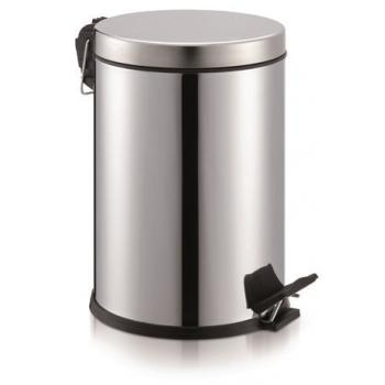 Dibanyo Pedallı Çöp Kovası 8 Litre