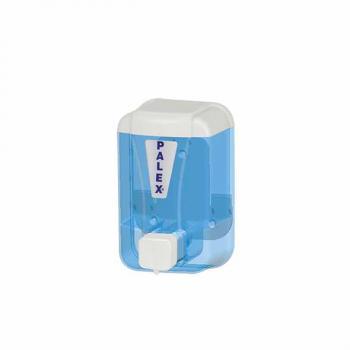 Sıvı Sabunluk Dispanceri Şeffaf 500 ml