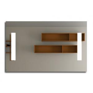 Dibanyo Ledli Ayna  - Sensörlü  50x80 cm