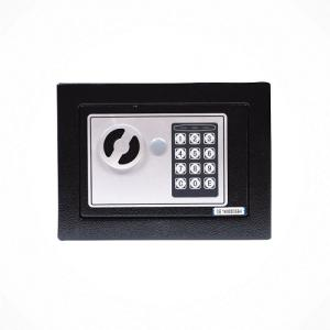 Diall T 17 EF Elektronik Mini Kasa Siyah