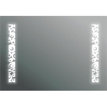 Dibayo Ledli Ayna Sensörlü 60x80 cm