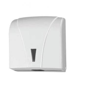 Kağıt Havlu Dispanceri Beyaz