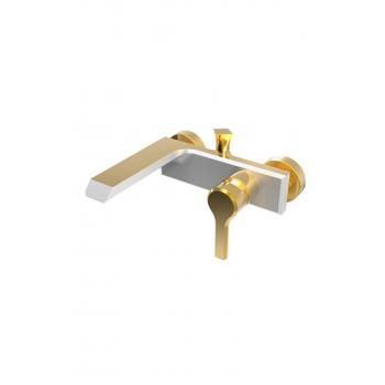 Arista Gold Banyo Bataryası Altın Renkli