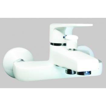 Acar Safir Banyo Bataryası Beyaz
