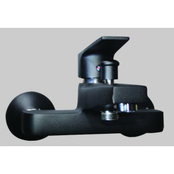 Acar Safir Banyo Bataryası Siyah