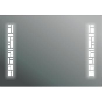 Dibanyo Ledli Ayna Sensörlü 60x80 cm