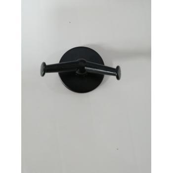 Dibanyo Amasra Banyo Askısı Siyah